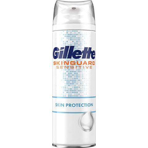 Gillette Skinguard Tıraş Köpüğü 250ml