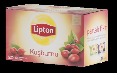 Lipton Çay Kuşburnu 20 li