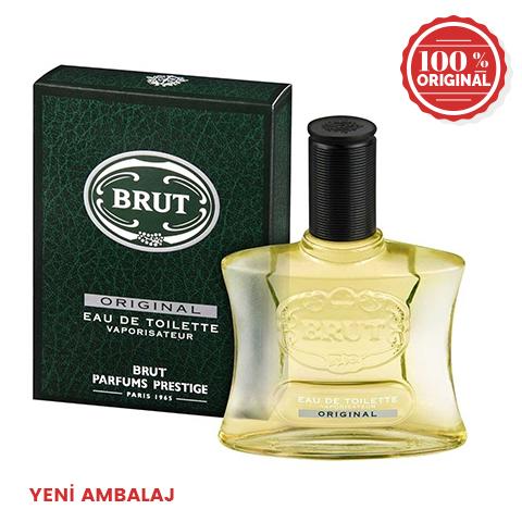 Brut Original EDT 100ml Erkek Parfüm