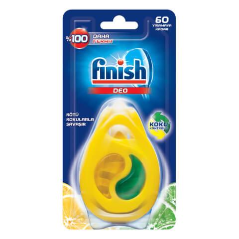 Finish Deo Limon
