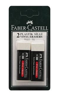 Faber Castell 2Li Silgi 7085/20