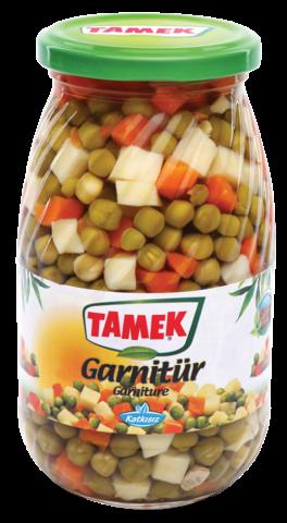 Tamek Garnitür 535 Gr