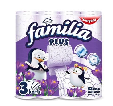 Familia Kokulu Tuvalet Kağıdı 32 li