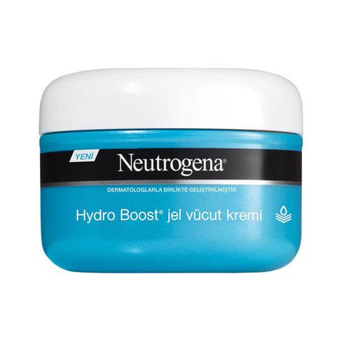 Neutrogena Hydro Boost Jel Vücut Kremi 200ml