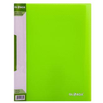Globox Neon Sunum Dosyası 40-Sayfa