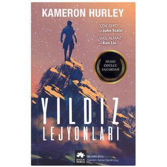 Yıldız Lejyonları Kameron Hurley