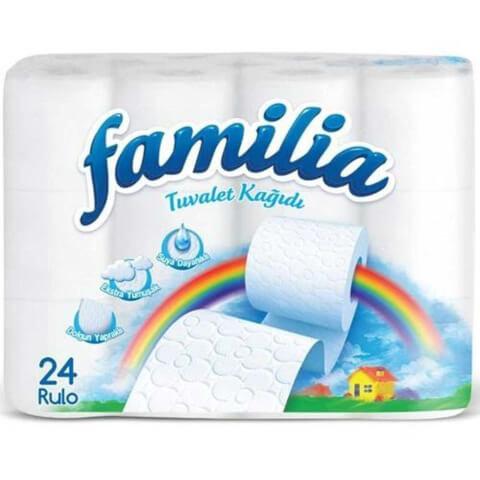 Familia Tuvalet Kağıdı 24 lü