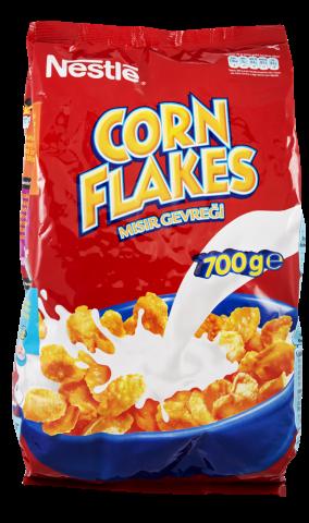 Nestle Corn Flakes Mısır Gevreği 650 Gr