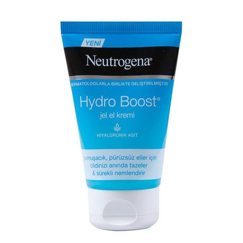 NEUTROGENA HYDRO BOOST JEL EL KREMİ 50ml