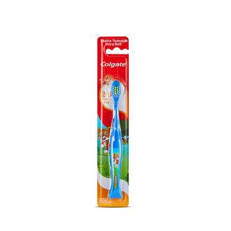 Colgate Çocuk 2-5 Yaş Arası Diş Fırçası