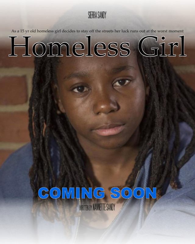 homelessgirl - screenplay