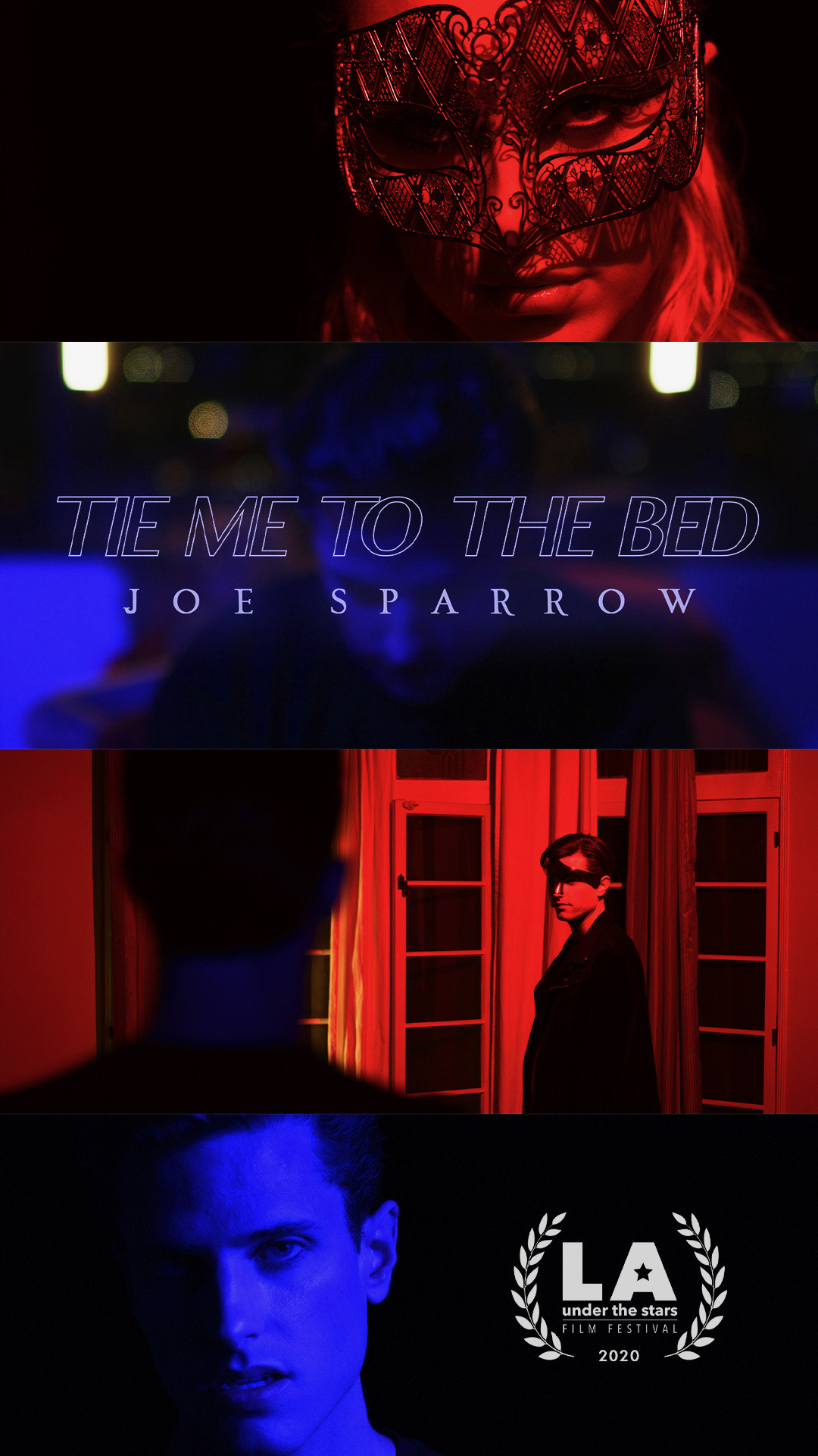 TIE ME TO THE BED _ Music Vid