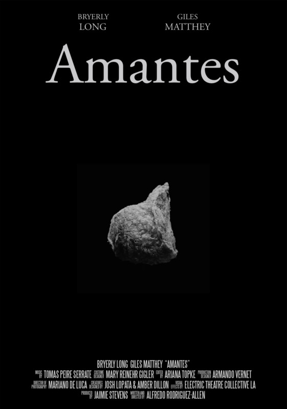 amantes [poster