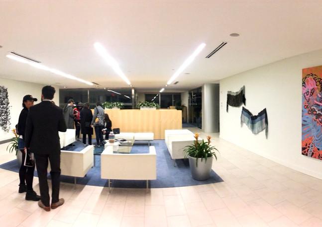 Mercedes Benz Financial Services Headquarters
