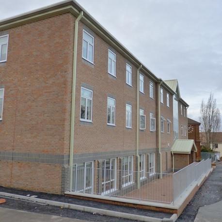 Robert Napier School, Gillingham