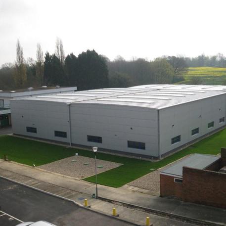 Kent Science Park - Technology Units