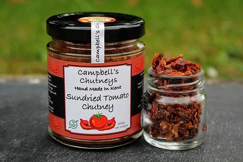 SALE- Sundried Tomato Chutney