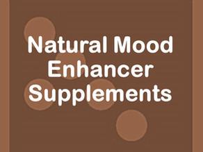 Natural Mood Enhancer Supplements