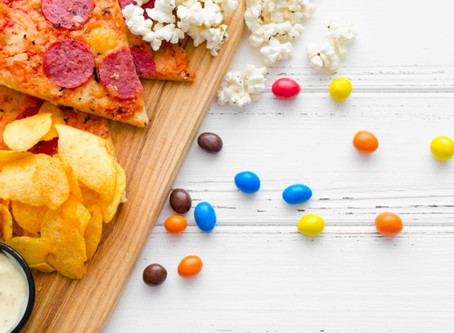 Addictive Foods and their Harmful Consequences