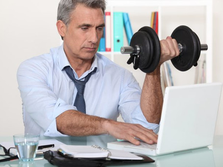 How to Exercise and Burn Fat on a Busy Schedule
