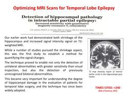 hippocampal pathology
