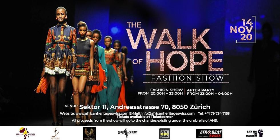 African Fashion Festival