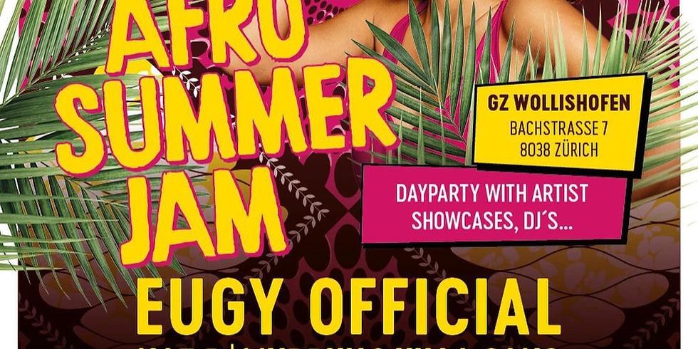 Afro Summer Jam