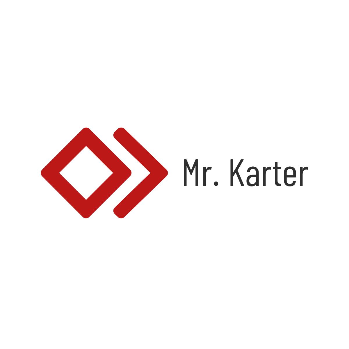 Mr Karter - Welcome