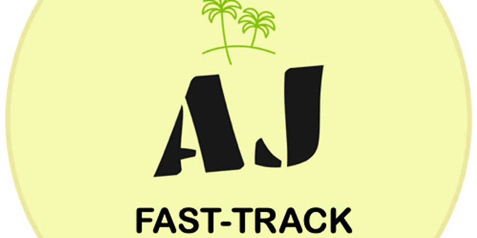 AJ Zouk - Fast Track - September 22nd