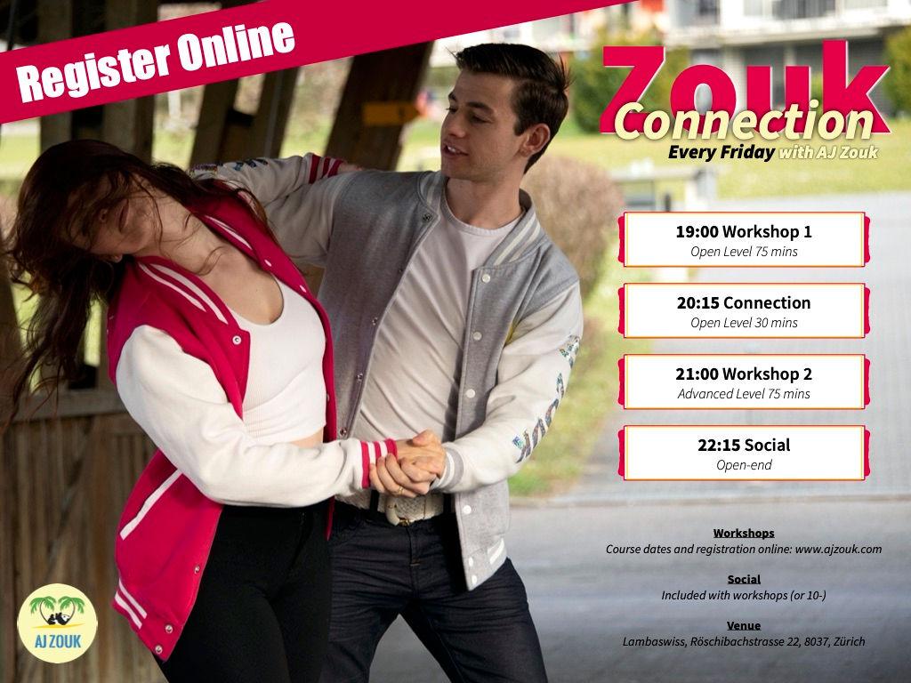 Zouk Connection