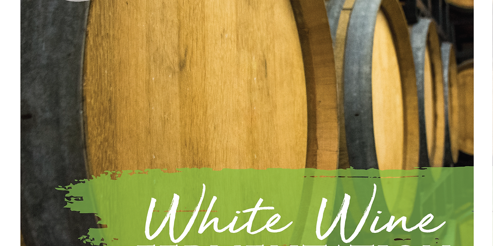 White Wine Fermentation Tour (Sun)
