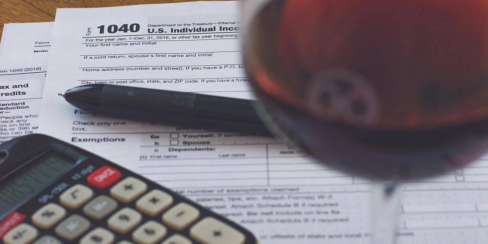 Tax Relief Week