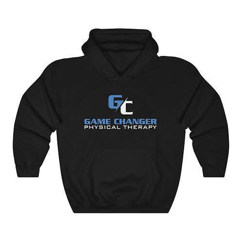 Unisex Game Changer Heavy Blend™ Hooded Sweatshirt