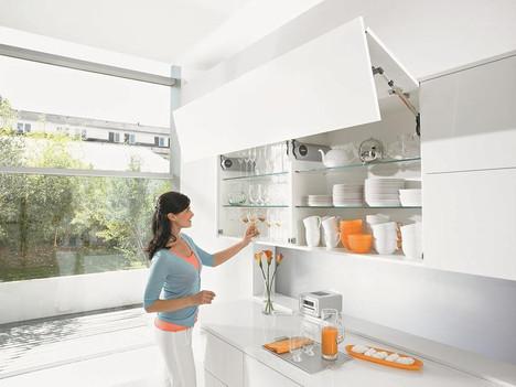 Как заказать удобную кухню: важные мелочи