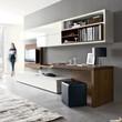 Домашний офис- как вписать рабочее место в интерьер