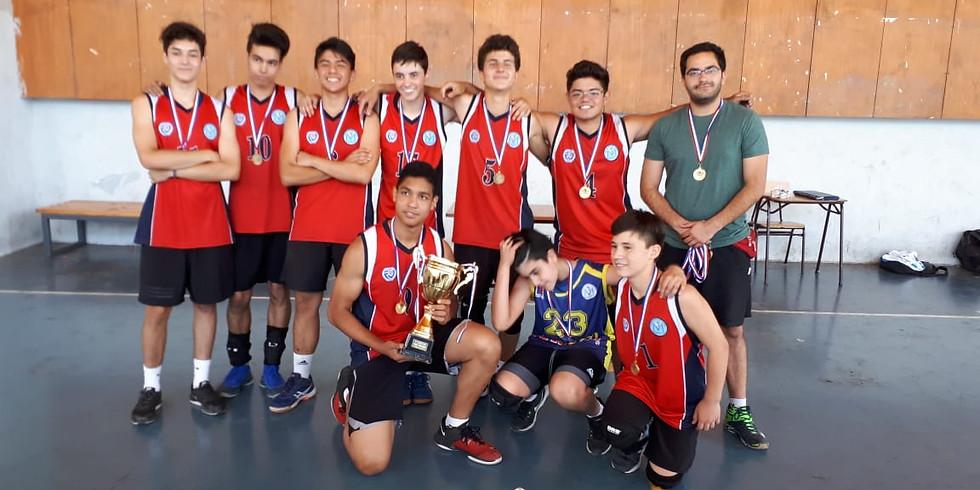 Torneo Juvenil Apertura - Lo Prado