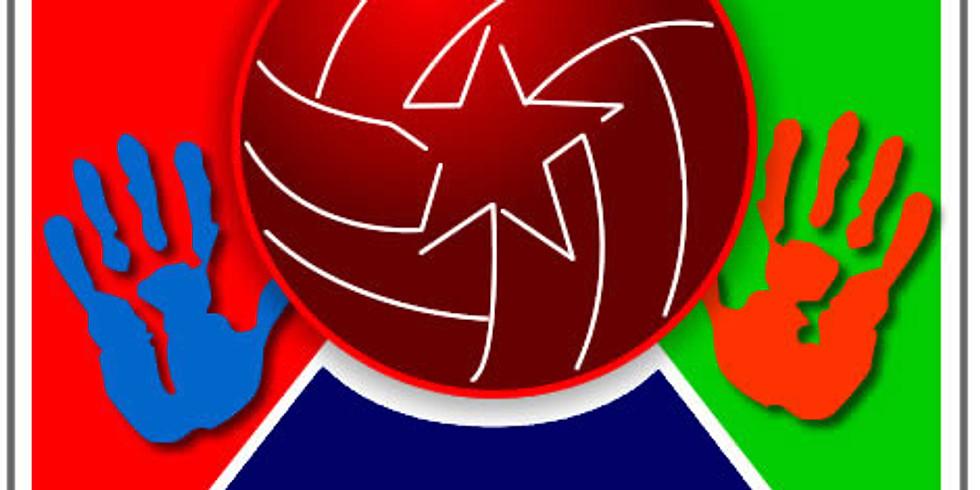 Liga Nacional Sub17 - 1 Fecha