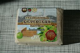 Белёвская Пастила диетическая