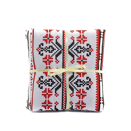 Traditional Vibes Lavender Cushions