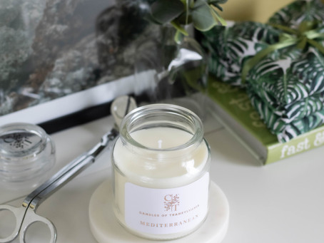 How to level up you home style game with scented candles
