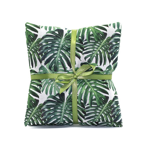 Jungle Madness Lavender Cushions
