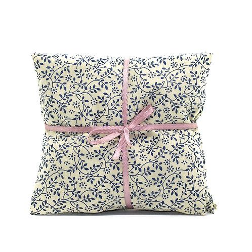 Ivory Lavender Cushions