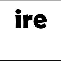 ire - fire fire