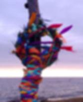 Майский шест на Белтейн 2017