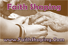 Link to Faith Shaping Ministries