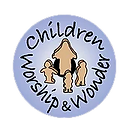 Children Worship and Wonder Logo
