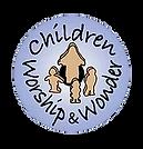 Children Worship and Wonder Logo