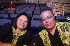 Two Samoan Ministry leaders