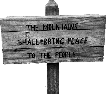 Mountains Peace Sign.png