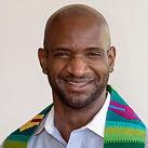 Photo of  Reverend Rodrich Echols